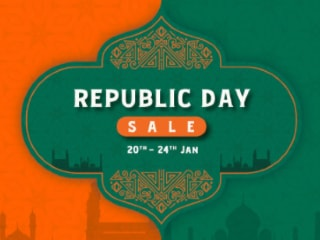 Xiaomi Republic Day Sale Early Access Begins: Price Cuts on Redmi Note 9 Series, Mi Watch Revolve, More