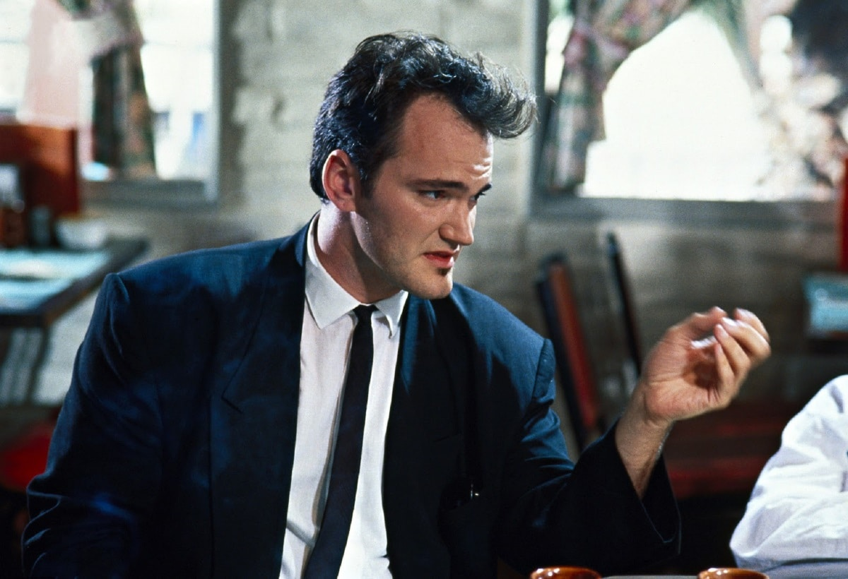 reservoir dogs Reservoir Dogs Quentin Tarantino
