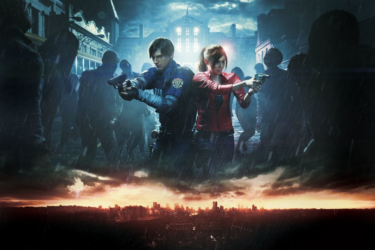 Resident Evil 2 Demo Release Date, Download Size, System