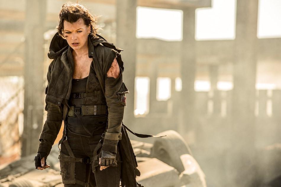 Resident Evil Netflix Series Announced, Set Across Two Timelines