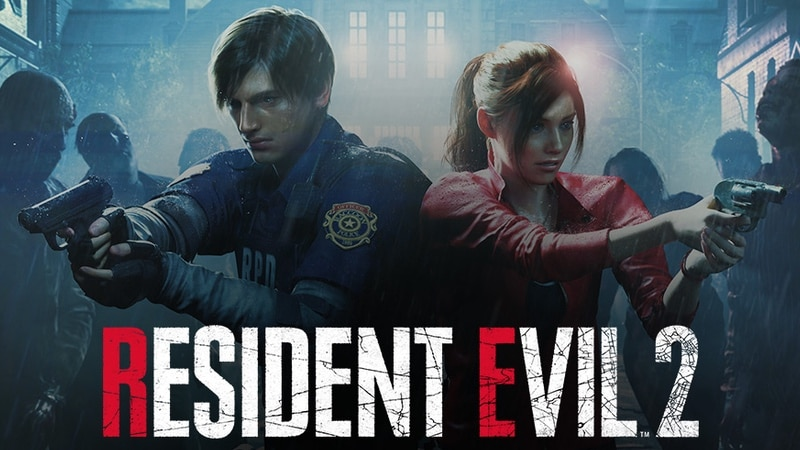 Is Resident Evil 2 the Best Survival Horror Game Ever Made?