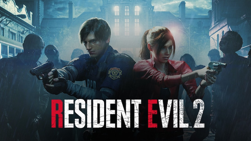 Resident Evil 2 Demo's Biggest Problem Is Its Most Obvious One