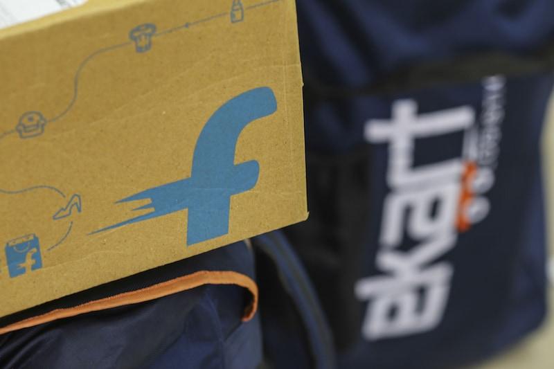 Flipkart eBay India Merger Completed