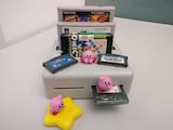 This Console Lets You Play Games From 8 Classic Consoles