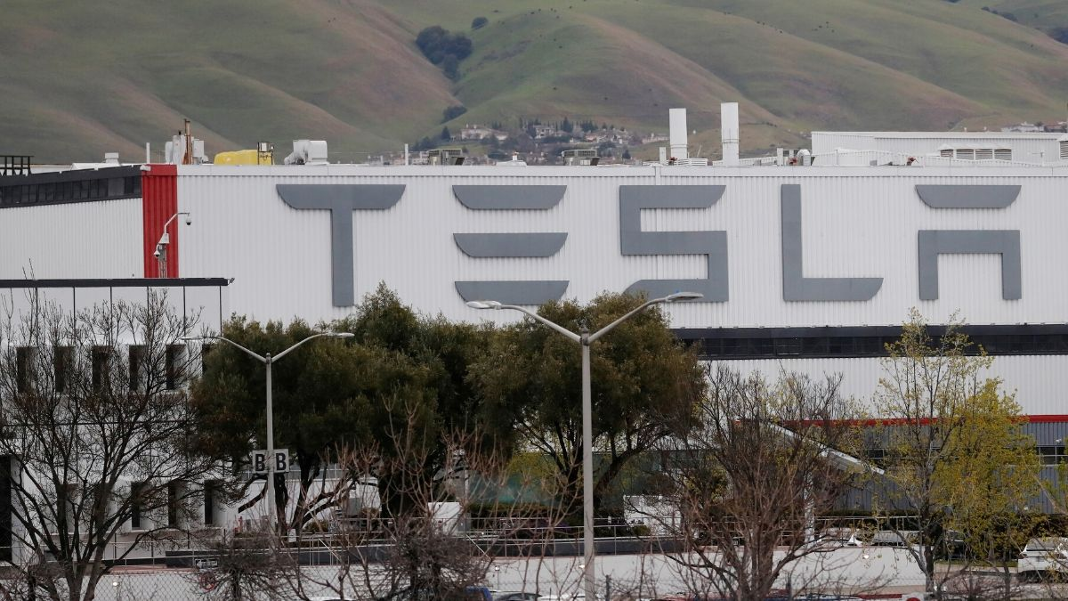 Tesla's Secret Batteries Said to Aim to Rework the Math for Electric Cars and the Grid