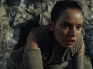 Disney's Star Wars Campaign Uses Augmented Reality to Hype Film