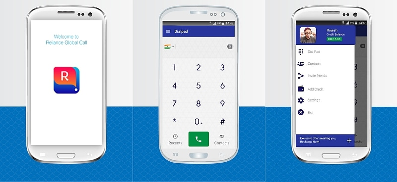 Reliance Global Call - Apps on Google Play