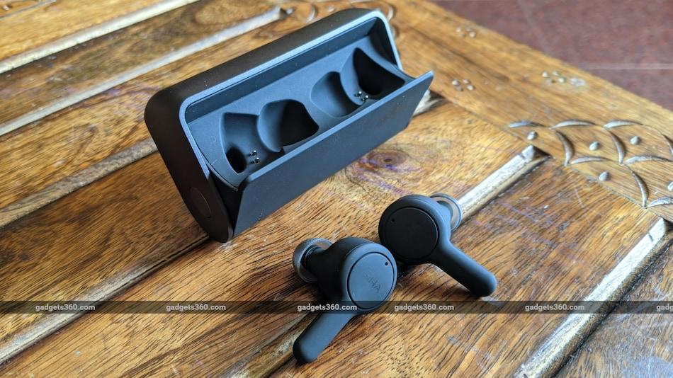 RHA TrueConnect 2 True Wireless Earphones Review
