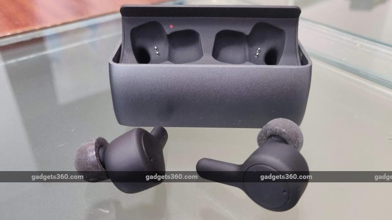 rha trueconnect review case earphones RHA TrueConnect