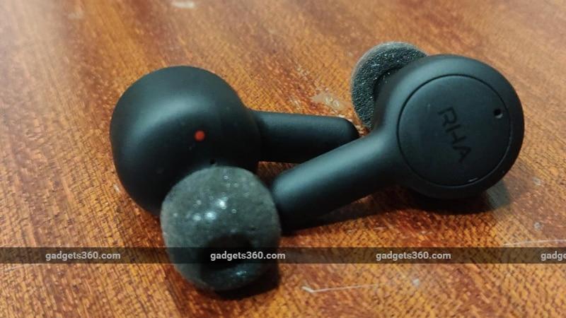 RHA TrueConnect True Wireless Earbuds Review
