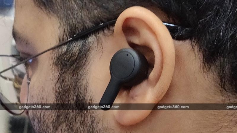 rha trueconnect review in ear RHA TrueConnect