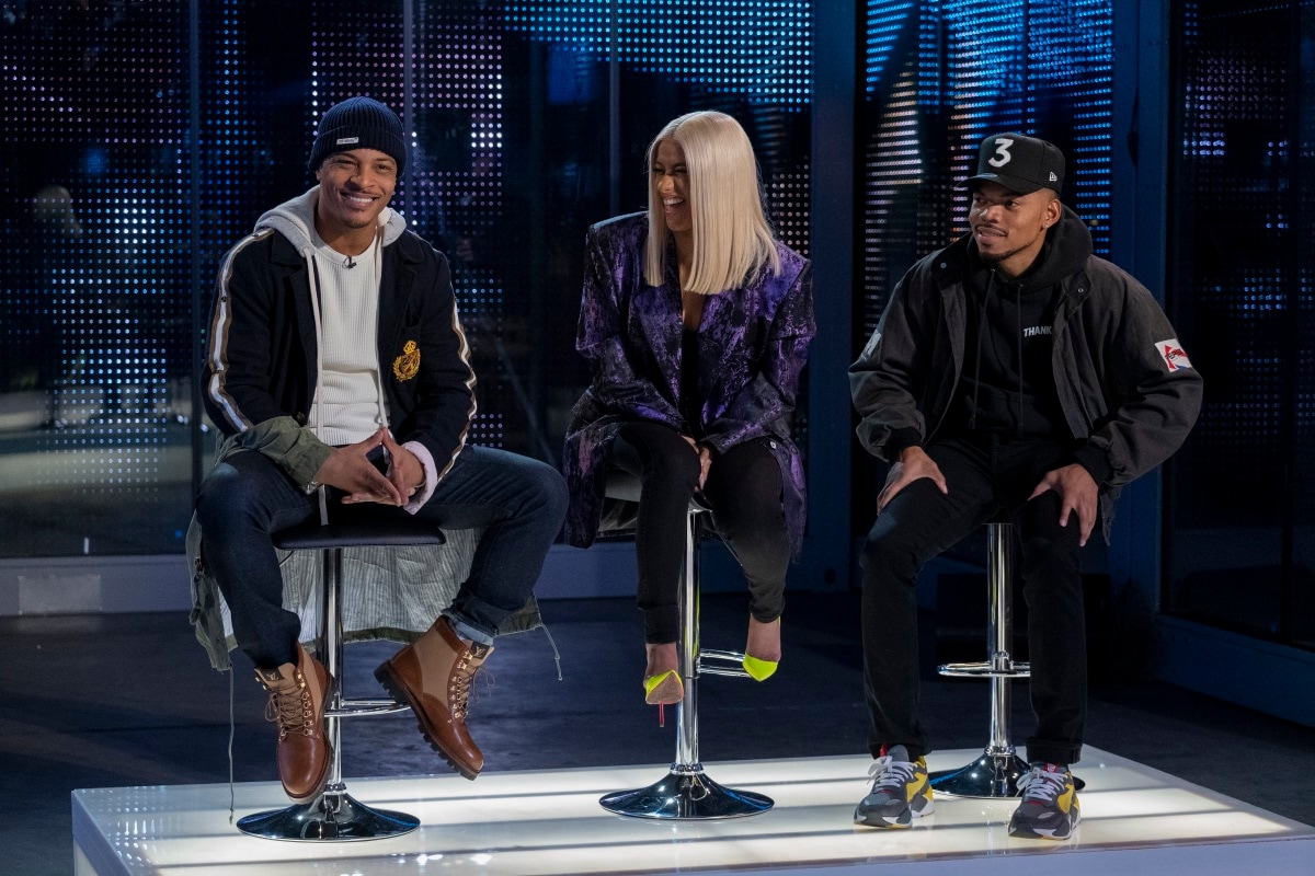 Netflix Unveils Trailer, Release Date for Cardi B, T.I., Chance the Rapper Hip-Hop Reality Series
