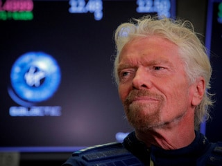 Virgin Galactic Reports High Interest in Its Space Flights