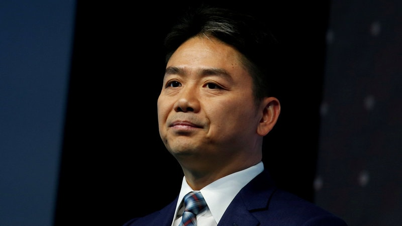 JD.com's Billionaire CEO Was Arrested on Rape Allegation: Police Report