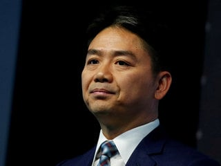 JD.com Boss Richard Liu Criticises 'Slackers' as Company Makes Cuts