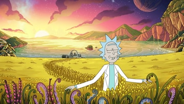 Rick And Morty Season 4 Release Date On Netflix In India Trailer List Of Episodes And More Ndtv Gadgets 360