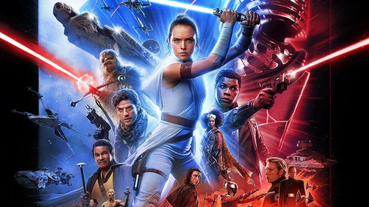 Fake 'Star Wars: The Rise of Skywalker' Streams Stealing User Data