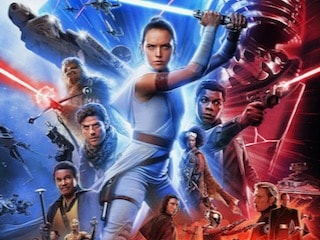 Fake 'Star Wars: The Rise of Skywalker' Streams Stealing User Data