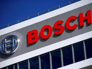 Bosch Said to Win Some iPhone Orders in Blow to InvenSense