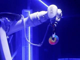 Robot DJ Puts the Tech Into Techno for Czech Clubbers