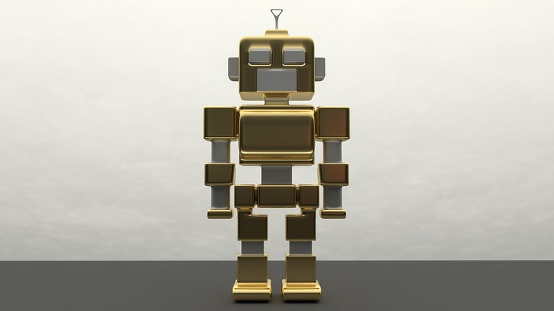 Robots Left Unsecured Online May Pose Danger: Study