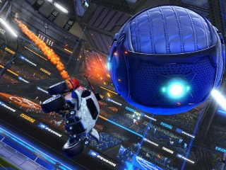 Epic Games Buys Rocket League Studio Psyonix