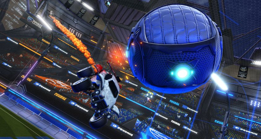 Rocket League to Introduce 'Rocket Pass' in Future Update
