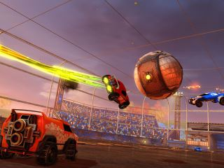Rocket League's Cross-Platform Parties Feature 'RocketID' Delayed Again