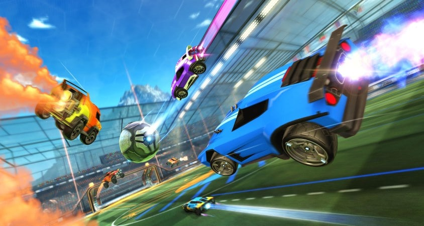 Rocket League: Ultimate Edition Will Be Out This Month, but Not in India