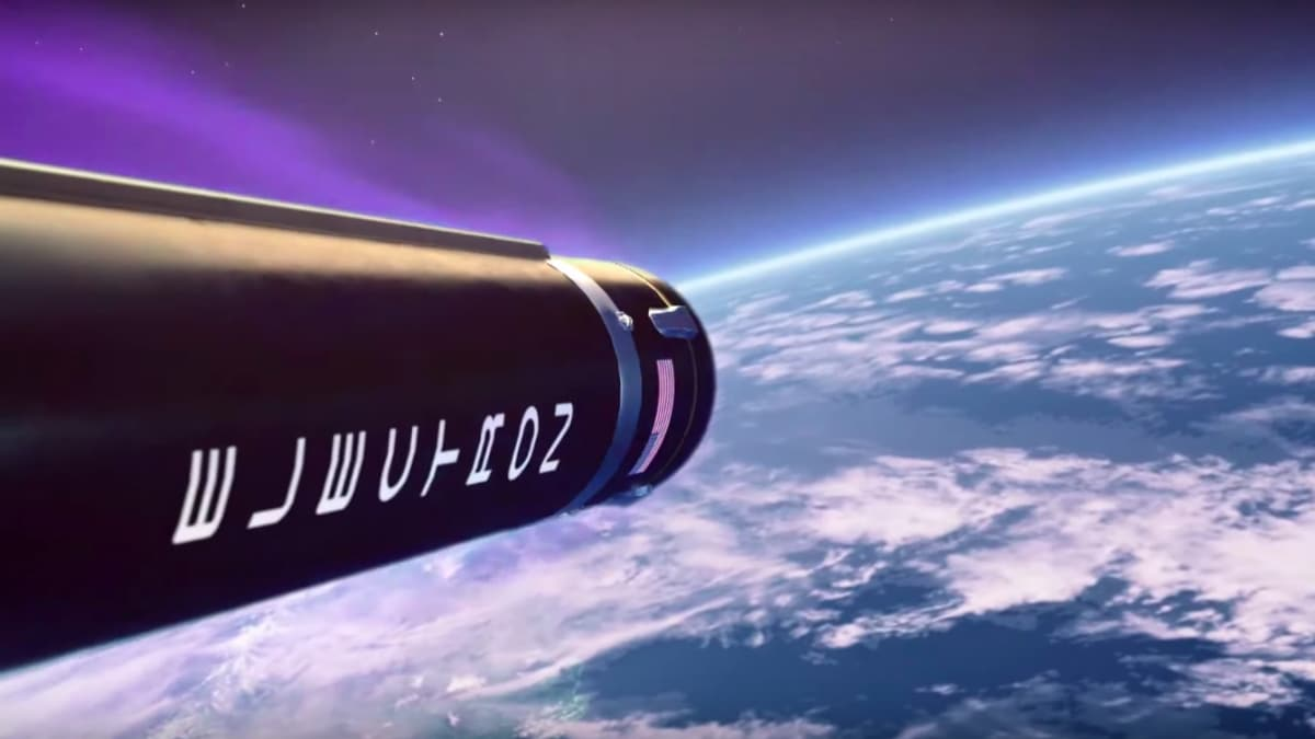 Rocket Lab Plans Reusable Booster for Satellite Launches