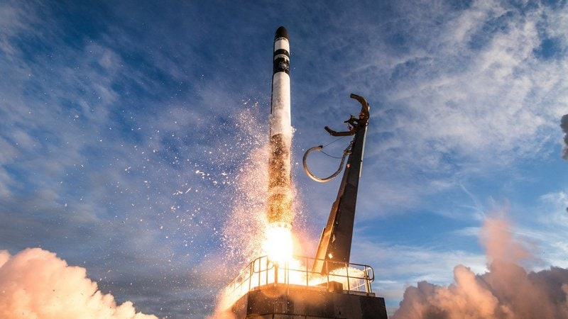 Rocket Lab Launches 13 CubeSats for NASA, Others on Sunday