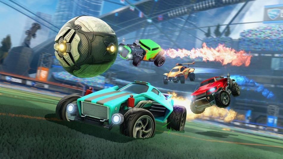 Rocket League Turns Free-to-Play Later in Summer 2020 as It Hits Epic Games Store