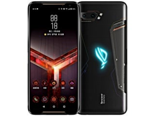 Asus ROG Phone 2 Update Brings Slide Gesture Support to AirTriggers; Android 10 Beta Programme Kicks Off