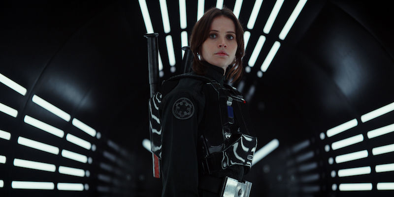 Rogue One: A Star Wars Story Is the Franchise's Guardians of the Galaxy