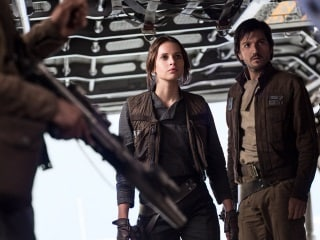 Rogue One: A Star Wars Story – a Dark Addition to the Space Saga