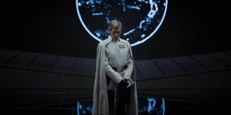 rogue one trailer cap Star Wars