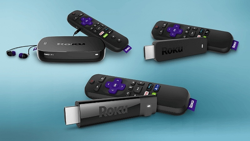 Roku to Chime in With Voice-Controlled Assistant