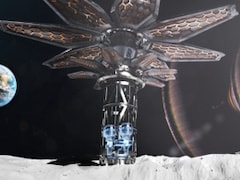 UK Space Agency, Rolls Royce Tie Up To Test Nuclear Technology To Power Spacecraft