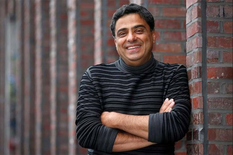 Ronnie Screwvala on Partnering Netflix for Love Per Square Foot and Why You Shouldn't Bypass Censors
