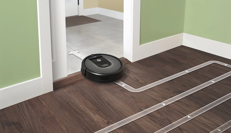 Roomba 960 Vacuum Cleaning Robot Launched at Rs. 64,900 ...