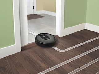 Roomba 960 Vacuum Cleaning Robot Launched at Rs. 64,900, Available on Amazon India