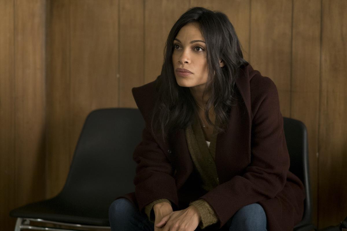 The Mandalorian Season 2 Casts Rosario Dawson as Ahsoka Tano: Reports