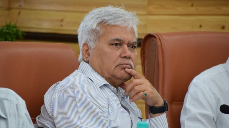 Government May Seek Our Inputs on NDCP Implementation: TRAI