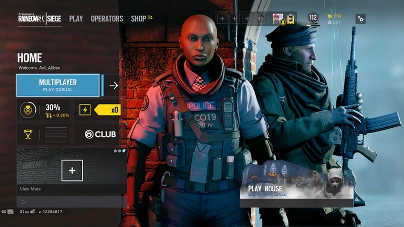 Rainbow Six Siege Might Get A Halloween Themed Event In