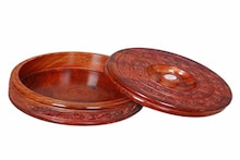 Wooden Chapati Boxes: Keep Rotis Warm And Fresh For Longer