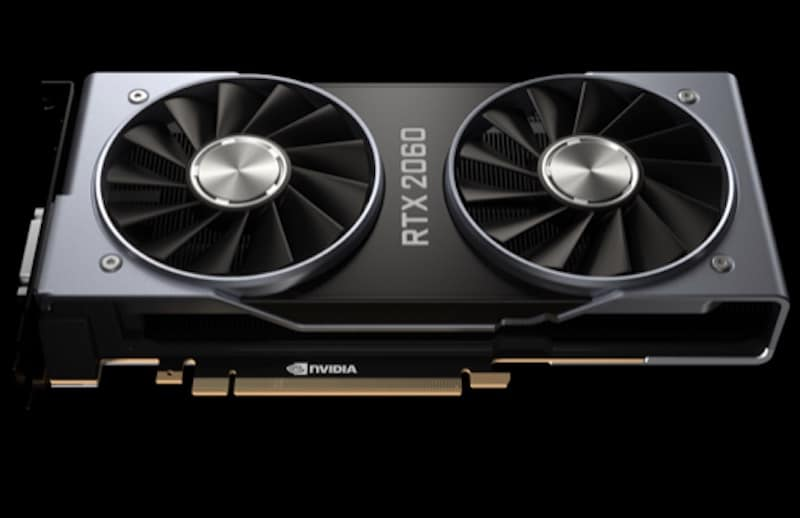 Nvidia GeForce RTX 2060 Price in India Revealed | Technology