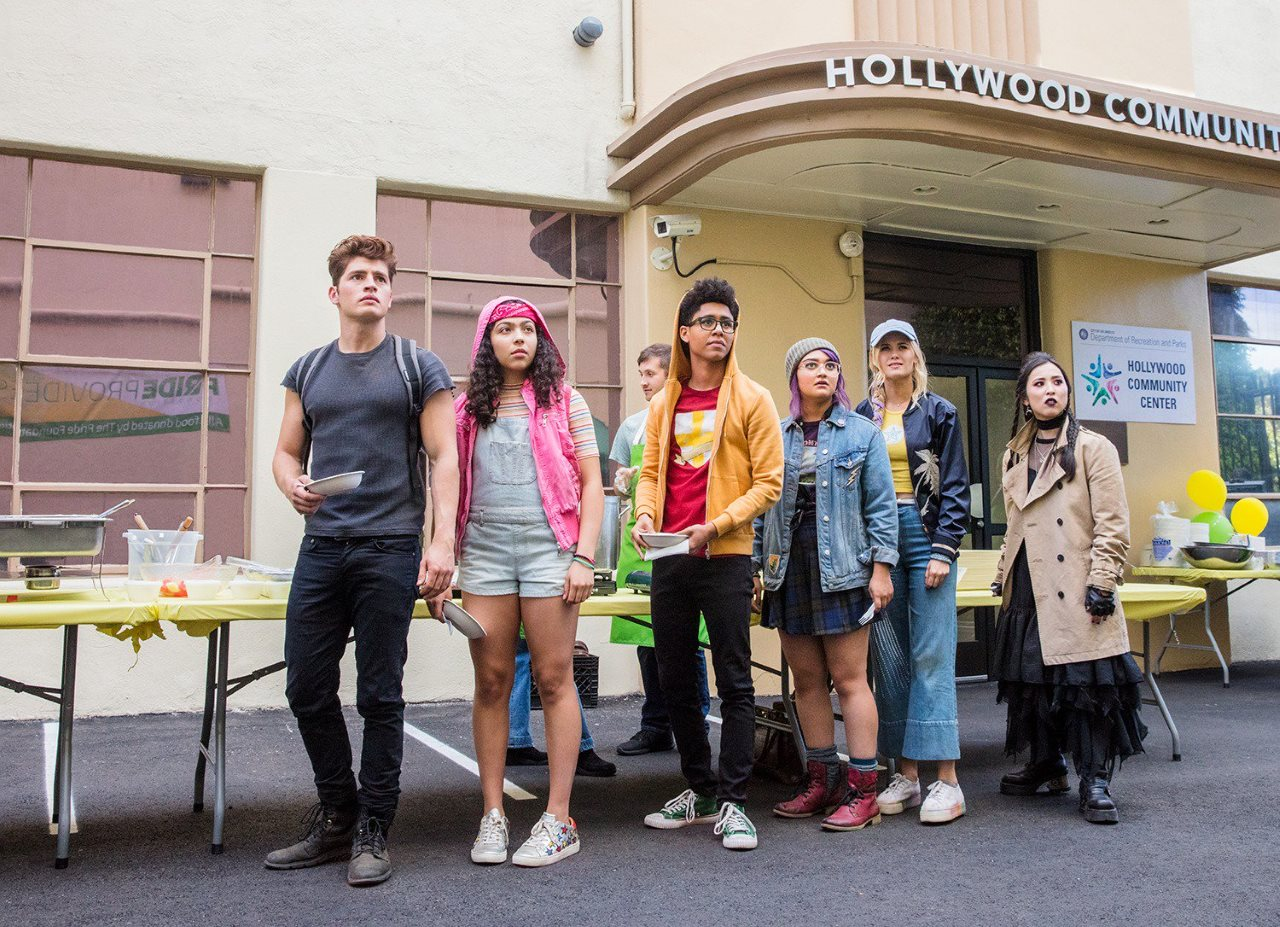 Marvel's Runaways Season 2 Gets December Release Date for All 13 Episodes