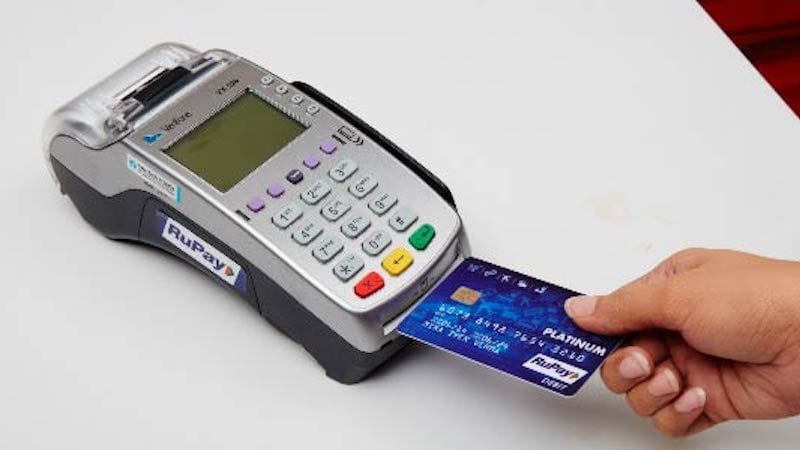 In a Bid to Boost Digital Payments, Government to Reimburse MDR on Transactions Up to Rs 2,000