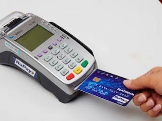 Government to Push for Activation of RuPay Debit Cards