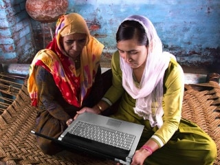 Haryana Connects 100 Villages With Wi-Fi Services